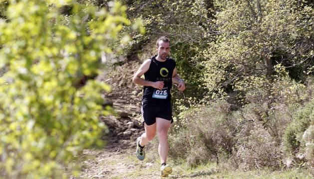 II Gerezi Trai-Trail de la Cereza