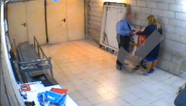 El vídeo de Cifuentes nunca llegó a la Policía y se vendió al mejor postor hace siete años