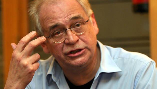 El crítico Diego Galán, Medalla de Oro de la Academia de Cine 2018