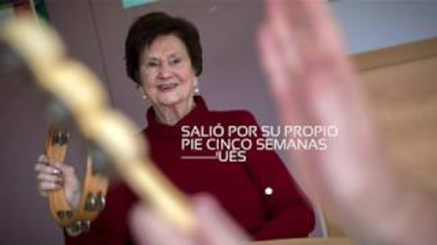Clínica Josefina Arregui en Alsasua: Un faro en la niebla