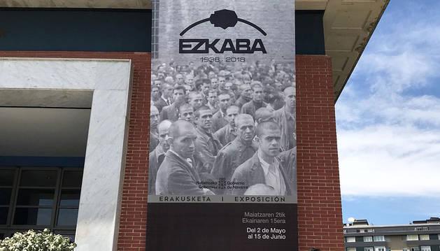 'Ezkaba 1938 – 2018' rememora la historia del Fuerte en el Planetario