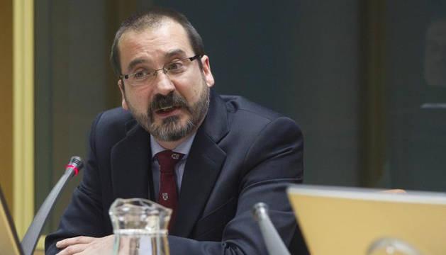 El profesor de la UPV Íñigo Urrutia.