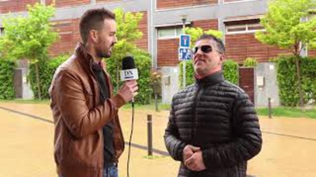 Serafín Zubiri opina sobre Amaia Romero