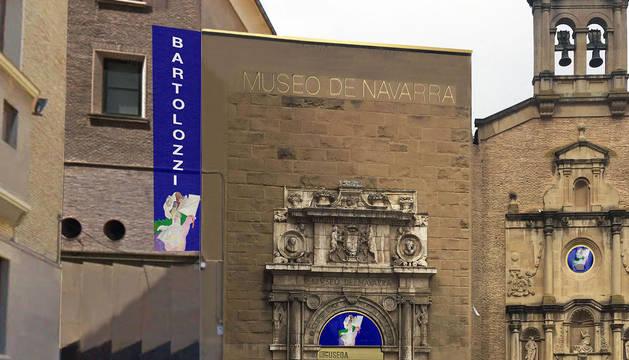 El Museo de Navarra emprende un programa de renovación