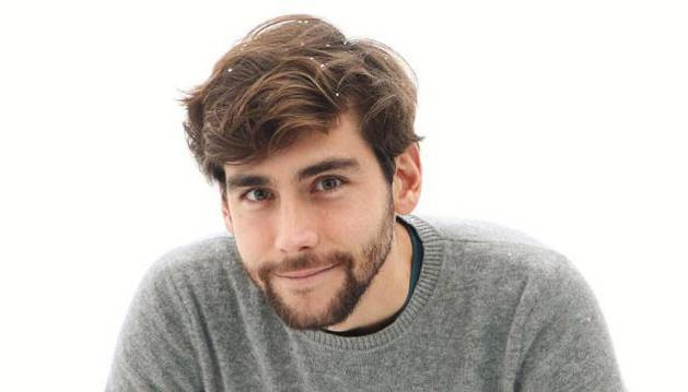 Álvaro Soler: