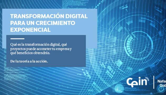 CEIN lanza un programa para ayudar a las startups a abordar la transformación digital