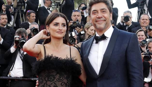 El jurado de Cannes busca una Palma de Oro atemporal
