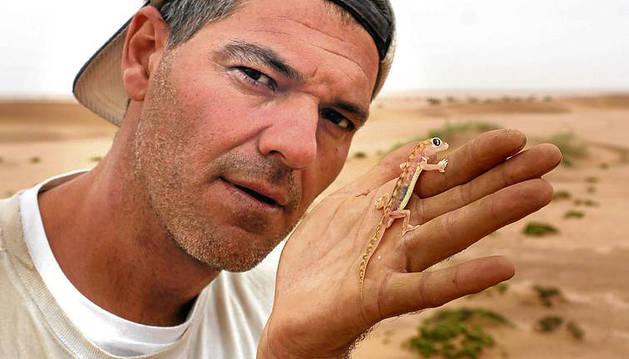 Frank Cuesta anuncia en sus redes sociales que está infectado de malaria