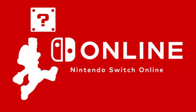 Nintendo Switch Online.