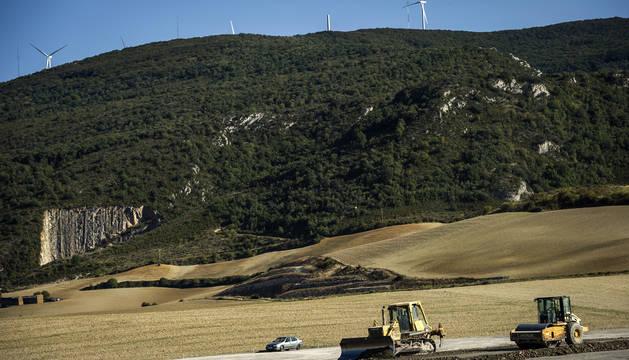 Oposición en Noáin-Valle de Elorz y Beriáin a acoger la planta de residuos