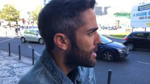 """Roberto Leal, para Diario de Navarra: """"Lisboa es el broche a todo lo que hemos vivido"""""""