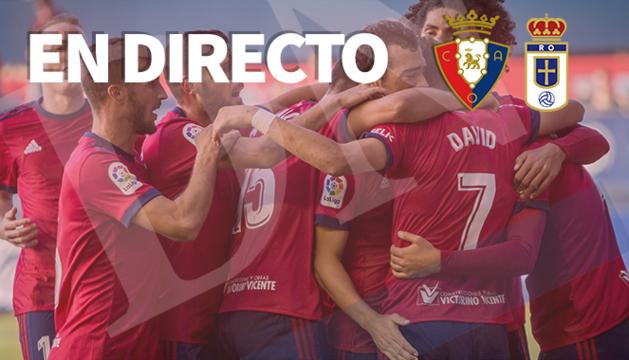 Osasuna-Oviedo