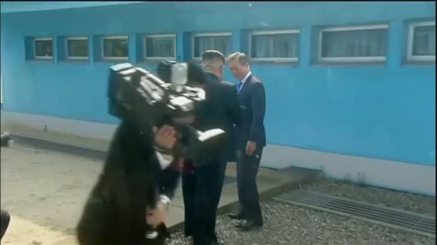 Corea del Norte suspende la reunión con su vecino del sur por sus maniobras militares con Washington