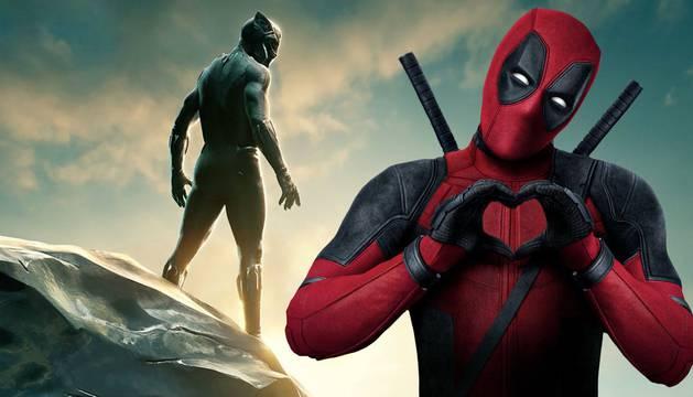 El regreso de Deadpool y la rivalidad de Borg y MacEnroe, en los estrenos del viernes