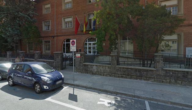 Departamento de Desarrollo Rural, Medio Ambiente y Administración Local del Gobierno de Navarra