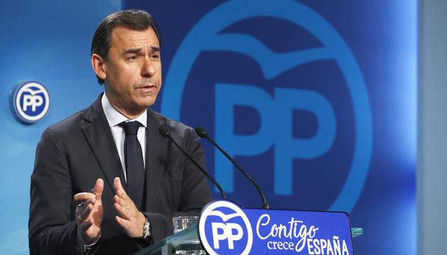 Maillo pide explicaciones a Cs por la polémica de los estudios de Casado