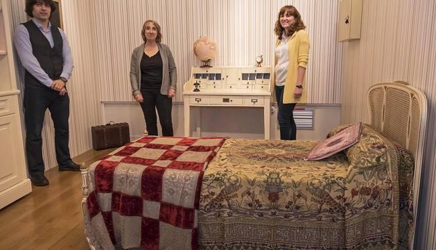 El Museo del Carlismo como vía de escape