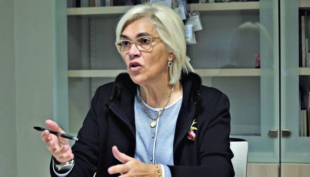 Mª José Rodríguez de Armenta: