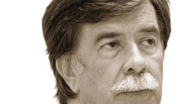 foto de El psicólogo Javier Urra.