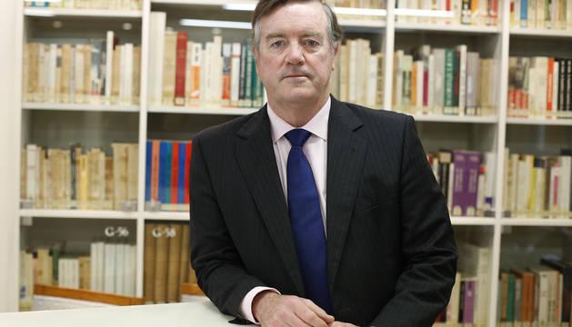 """""""Queremos comprar empresas aeroespaciales en España en 2018"""", dice Andrés S. Mcdonell"""