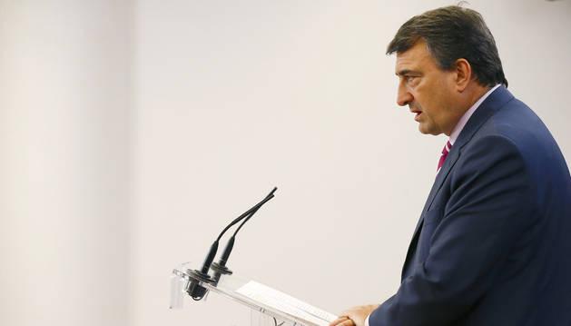 El PNV apoya los Presupuestos para evitar reforzar el 155