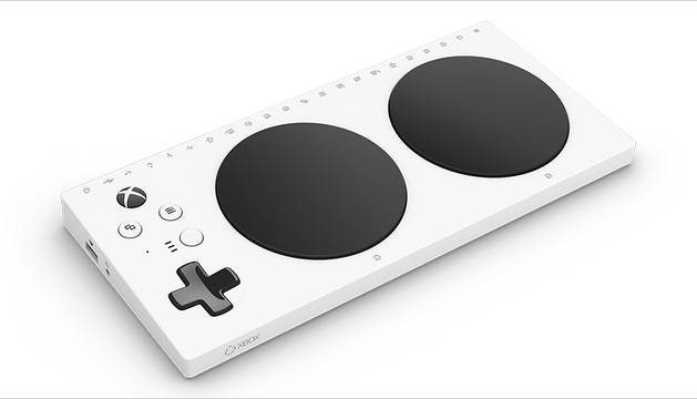La lucha por la accesibilidad y la propuesta de Xbox Adaptive Controller