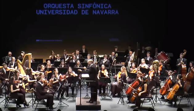 La Orquesta Sinfónica de la UN convoca audiciones para coger miembros