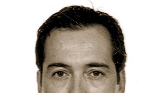 Pedro Muneta.