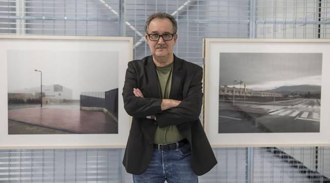 El fotógrafo navarro Carlos Cánovas presenta  'En el tiempo' en Madrid