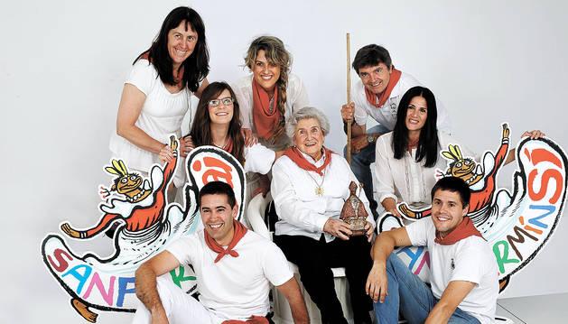 Diario de Navarra apuesta por devolver a los Sanfermines una imagen positiva