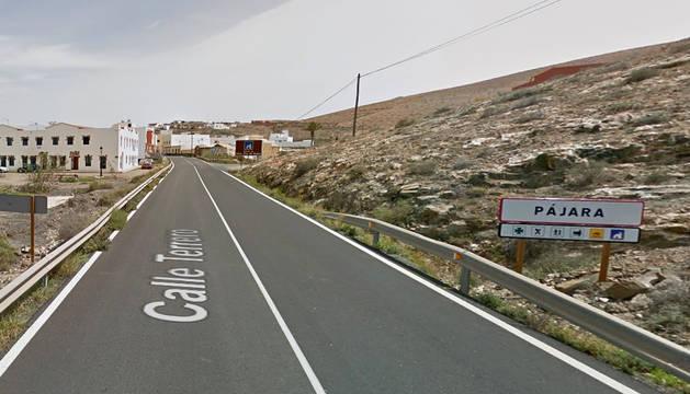 Mueren dos soldados al volcar un blindado en unas maniobras en Fuerteventura