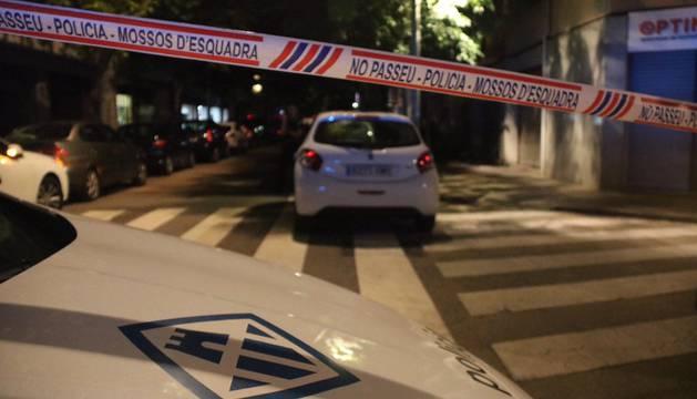 Un detenido tras hallar el cadáver de una menor de 13 años en Vilanova i la Geltru