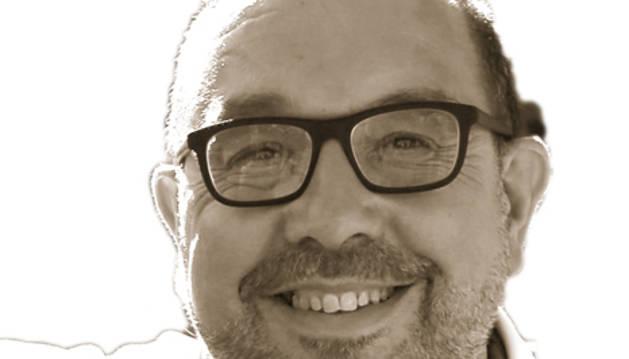Pablo García-Mancha.