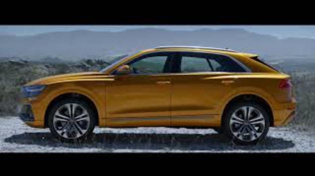 Nuevo Audi Q8 - SUV Coupé