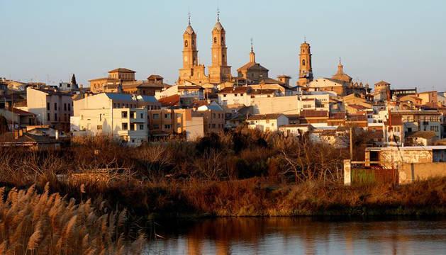 Tres detenidos como presuntos autores de varios robos en Corella y Cabanillas