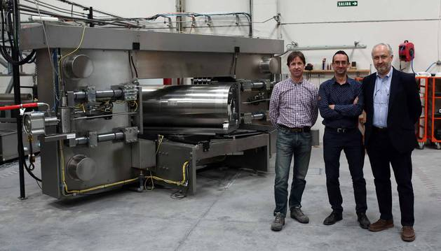 Metronics prevé invertir 4 millones en su nueva línea de pasteurización