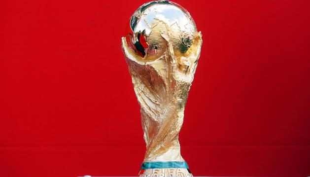 Calendario del Mundial