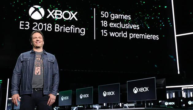 Una feria E3 sin sorpresas