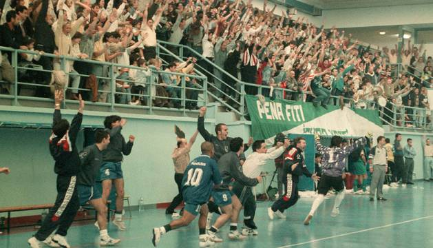 Xota cumple 20 años en Primera División