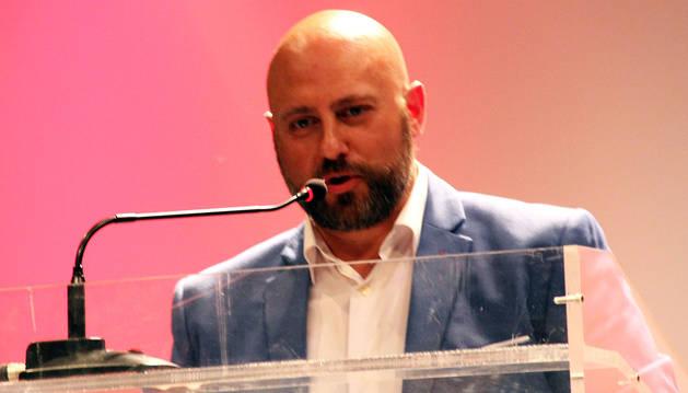 José Luis Arasti será el nuevo delegado del Gobeirno central en Navarra