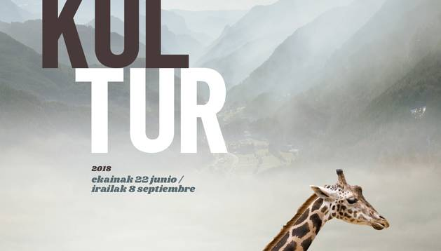Cartel de Kultur 2018