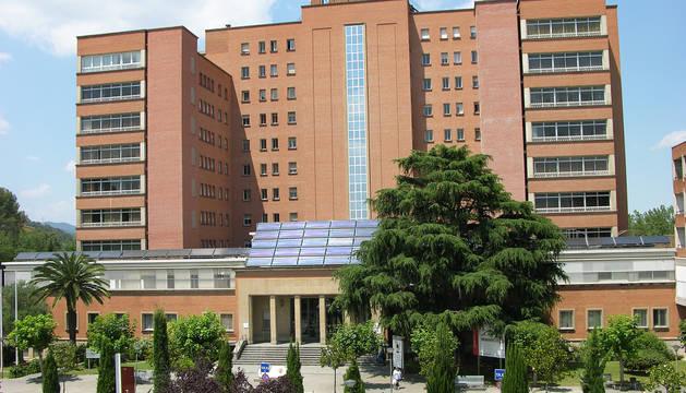 Muere un niño de 13 años por meningitis en un hospital de Girona