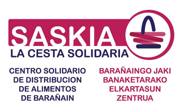 Puesta en marcha del centro solidario de distribución de alimentos