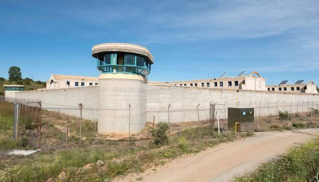 La cárcel de Brieva, en la que ha ingresado esta mañana Iñaki Urdangarin para cumplir condena, se encuentra a las afueras de Ávila