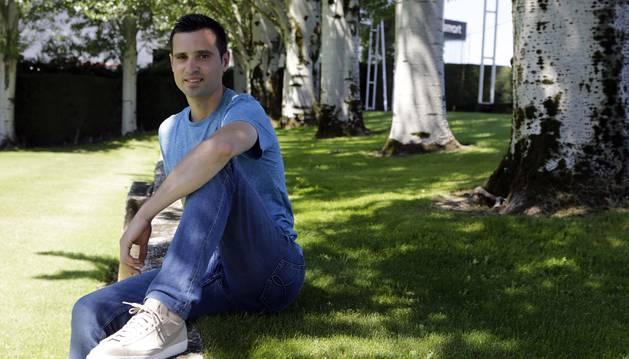 Miguel  Flaño renovación Osasuna