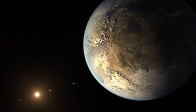 La Tierra atravesará este 6 de julio su punto más alejado del Sol en su órbita de este 2018