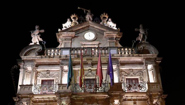 El Ayuntamiento reitera su rechazo a las agresiones sexistas en San Fermín