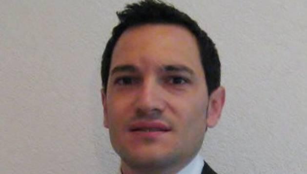 Nicolás Ulibarri, nuevo gerente de Comunidad Montejurra