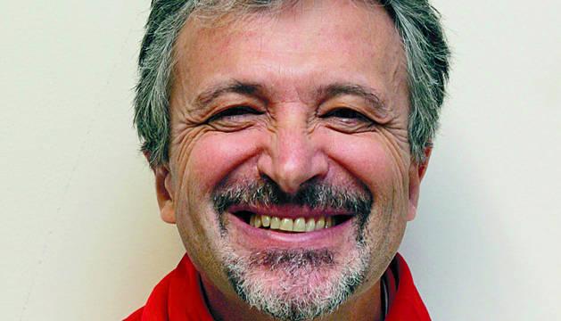 Gabriel Asenjo