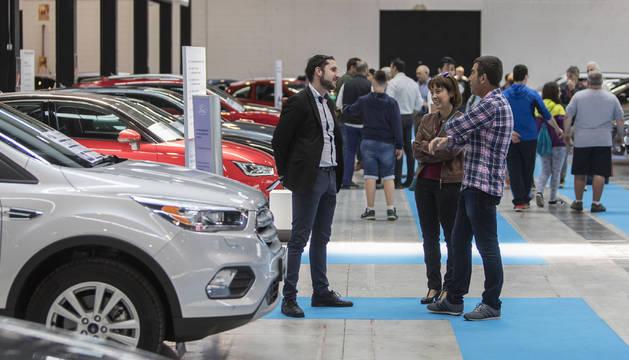 VW-Navarra parará tres días por la nueva normativa anticontaminación de coches